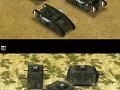 Atlasfield WWI Tanks