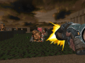 Rage (Weapons rip for Doom)