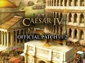 Caesar IV v1.2 Czech Patch