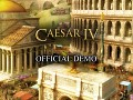 Caesar IV Singleplayer Demo