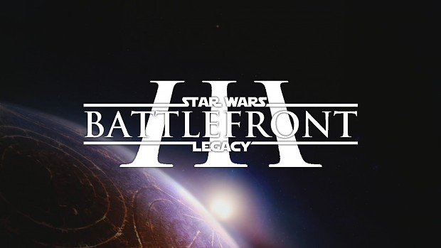 Battlefront III Legacy - Open Beta [OUTDATED]