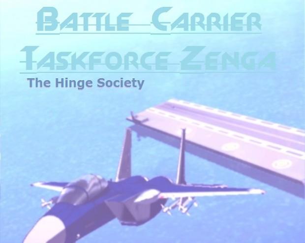 BCTZenga: The Hinge Society [Campaign]