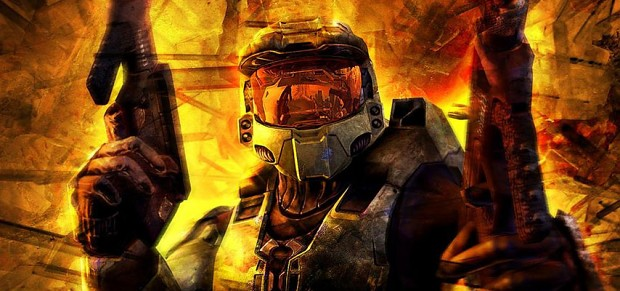 Master Chief Voicepack