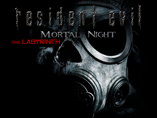 RE: Mortal Night - The Labyrinth - Demo