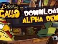 Detective Gallo Alpha Demo