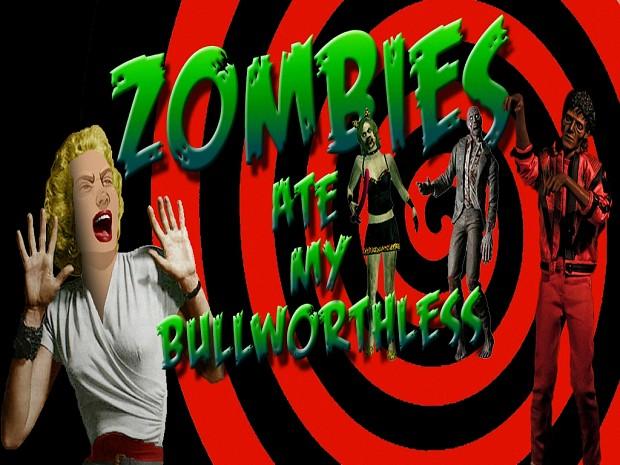 [Teaser] BULLY: ZAMBess