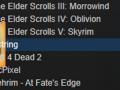 Icon fix for Steam