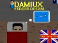 Damiux Ferrer Dream- English edition