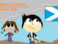 Tomodachi Fortress: World War