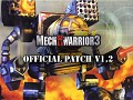 MechWarrior 3 v1.2 English Patch