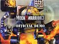 MechWarrior 3 Singleplayer Demo