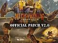 MechWarrior 4: Vengeance v2.0 Nordic Patch