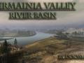 Germainia Valley River Basin