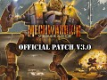MechWarrior 4: Vengeance v3.0 Trad. Chinese Patch