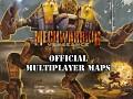 MechWarrior 4 Official Maps