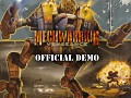 MechWarrior 4: Vengeance Demo