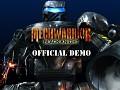MechWarrior 4: Black Knight Demo