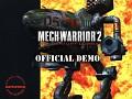 MechWarrior 2 Demo v2.0