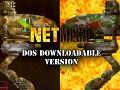 NetMech for DOS
