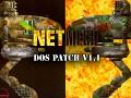 NetMech for DOS v1.1 Beta Patch