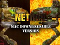 NetMech for Mac