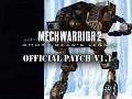 MechWarrior 2: Ghost Bear's Legacy v1.1 Patch