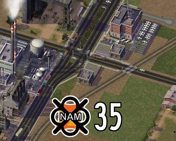 Network Addon Mod - Version 35