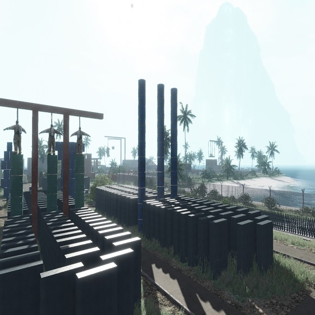 Crysis Singleplayer Mappack 15