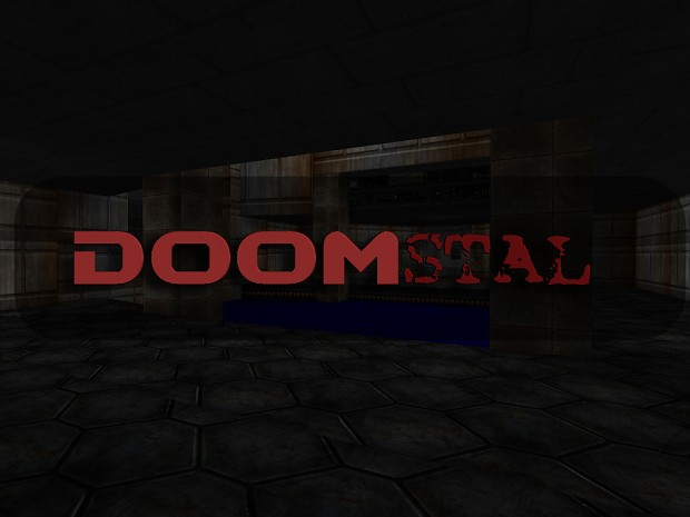 [OUTDATED] DOOMSTAL Episode One (Steam-only)