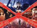 Old Anime Wallpaper's (Full-HD) - 11.11.16