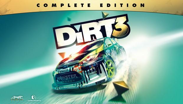 DiRT 3 Complete Edition part3