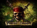 Pirates of the carribean Alpha