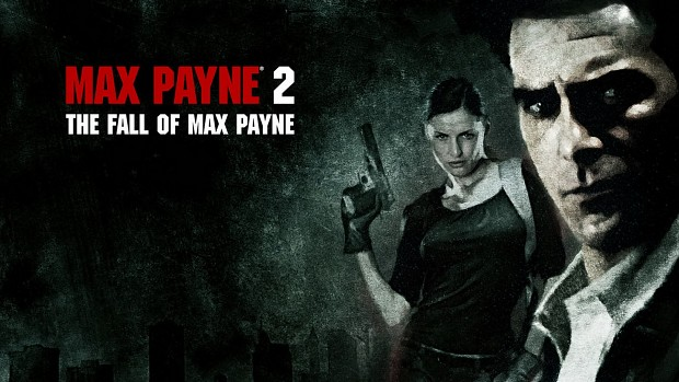 Max Payne2 Widescreen Fix