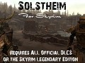 Solstheim SE  (Broken by SE, Avoid)