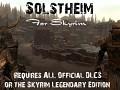 Solstheim SE