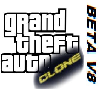 Grand Theft Auto Clone Beta V8 Installer