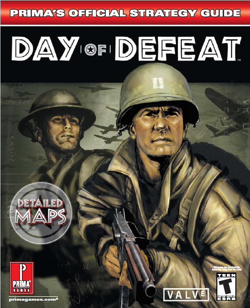 Day of Defeat Strategy Guide