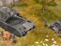 Panzer II+ Maus