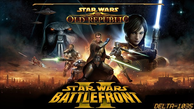 The Old Republic REMASTERED [v1]