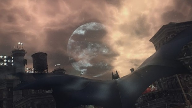 Arkham City Special Textures