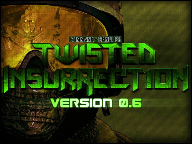 Twisted Insurrection 0.6