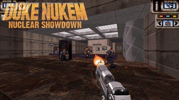 Nuclear Showdown V2.1