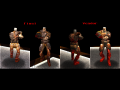 IHV Prototype Sarge for Quake III Arena