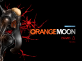 Orange Moon V0.0.5.3 Demo for Linux