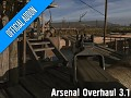 Arsenal Overhaul 3.1 (v.5)