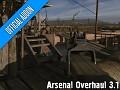 Arsenal Overhaul 3.1 (v.5)