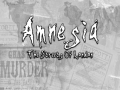 Amnesia: The Streets Of London