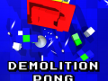 Demolition Pong - alpha (windows build)