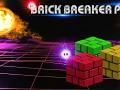 Brick Breaker Puzzle Game