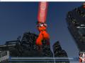 Dragon Ball Z Goku With Powers, Sounds and HUD